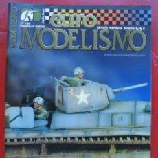 Hobbys: EUROMODELISMO Nº 126-. Lote 179605433