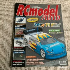 Hobbys: RC MODEL AUTO Nº 278 , REVISTA DE MODELISMO - EDITADA - 2004. Lote 110450395
