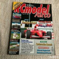Hobbys: RC MODEL AUTO Nº 257 , REVISTA DE MODELISMO - EDITADA - 2002. Lote 182509705
