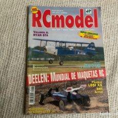 Hobbys: RC MODEL, REVISTA RADIO CONTROL Y MODELISMO Nº 164 AÑO 1997. Lote 183407838