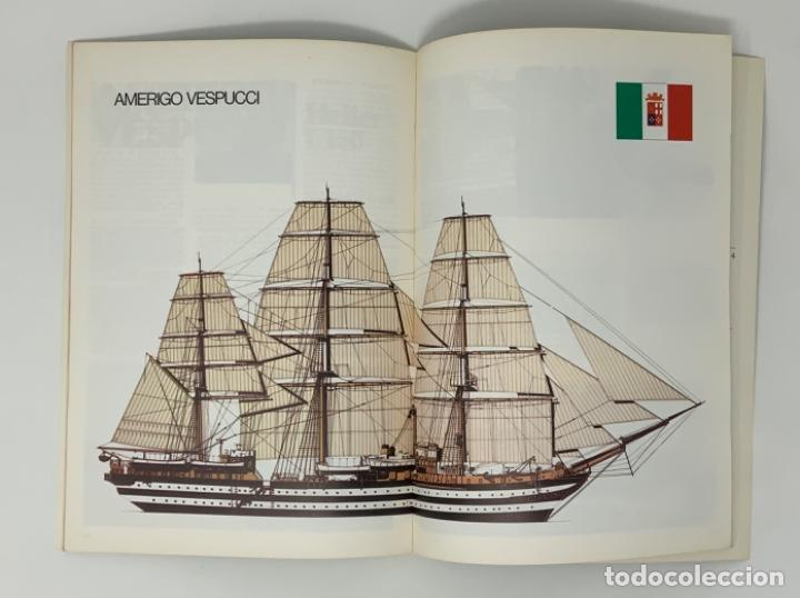 Hobbys: STAFFEL REVISTA DE MODELISMO Y MINIATURISMO AÑO III Nº 13 - Foto 3 - 183718503