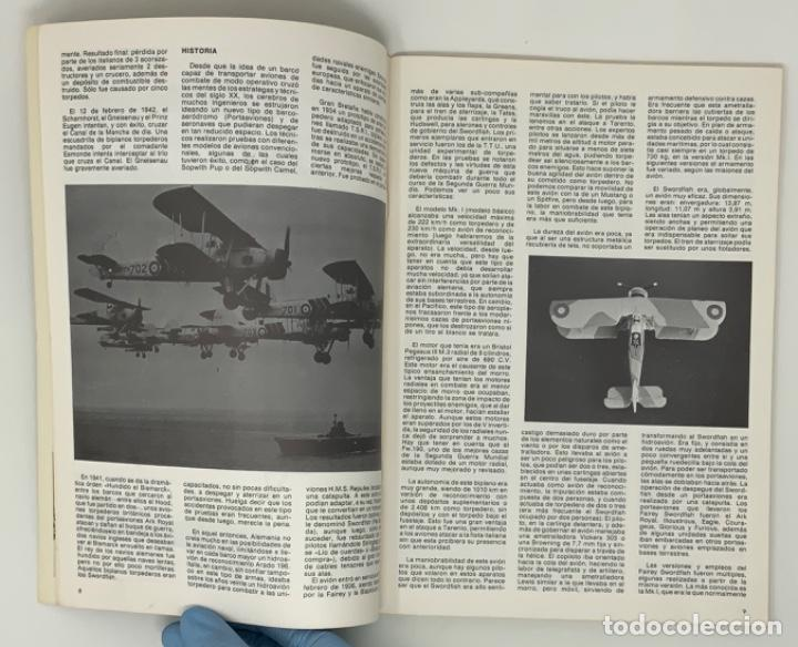 Hobbys: STAFFEL REVISTA DE MODELISMO Y MINIATURISMO AÑO II Nº 10 - Foto 4 - 183719308