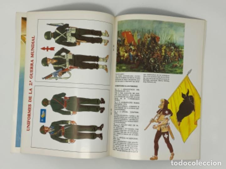 Hobbys: STAFFEL REVISTA DE MODELISMO Y MINIATURISMO AÑO III Nº 16 - Foto 3 - 183719573