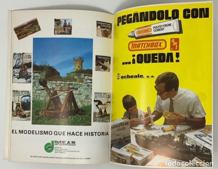 Hobbys: STAFFEL REVISTA DE MODELISMO Y MINIATURISMO AÑO III Nº 17 - Foto 3 - 183720301