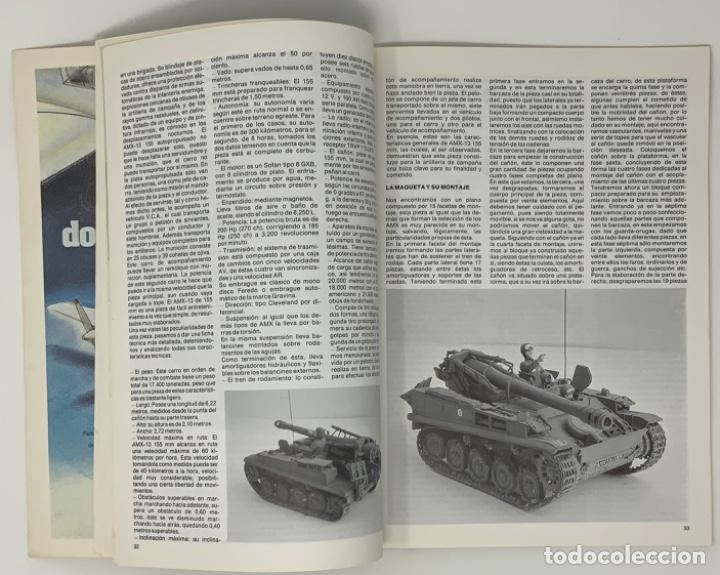 Hobbys: STAFFEL REVISTA DE MODELISMO Y MINIATURISMO AÑO III Nº 17 - Foto 4 - 183720301