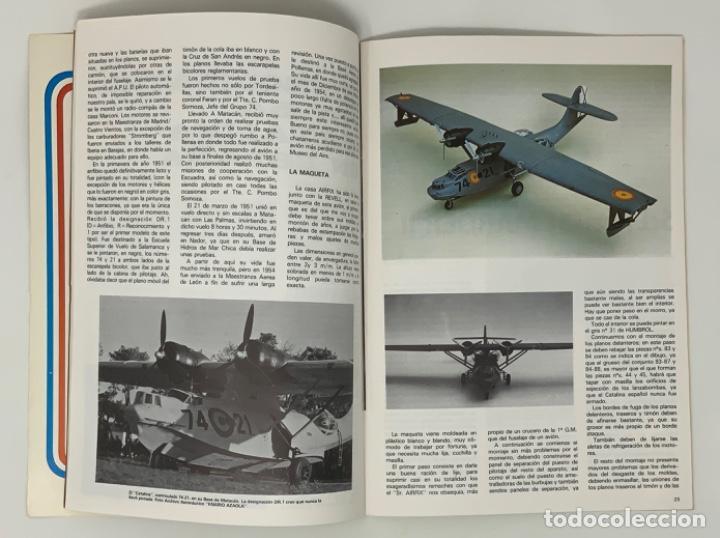 Hobbys: STAFFEL REVISTA DE MODELISMO Y MINIATURISMO AÑO II Nº 8 - Foto 4 - 183720670