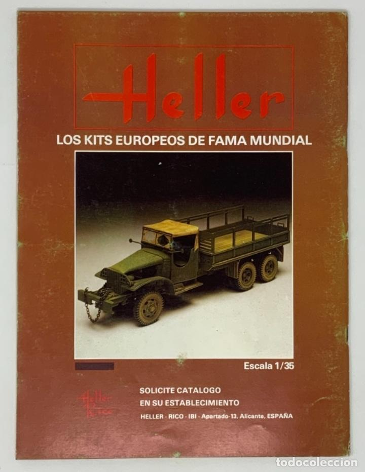 Hobbys: STAFFEL REVISTA DE MODELISMO Y MINIATURISMO AÑO I Nº 2 - Foto 2 - 183721213