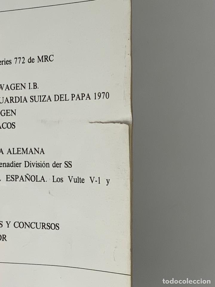 Hobbys: STAFFEL REVISTA DE MODELISMO Y MINIATURISMO AÑO I Nº 2 - Foto 4 - 183721213