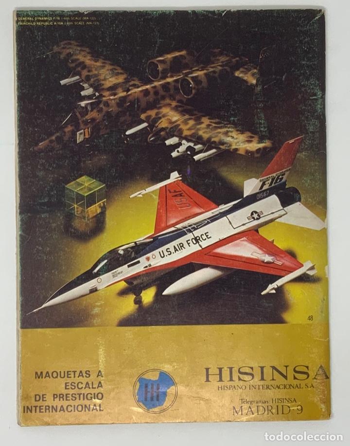 Hobbys: STAFFEL REVISTA DE MODELISMO Y MINIATURISMO Nº 1 - Foto 4 - 183721498