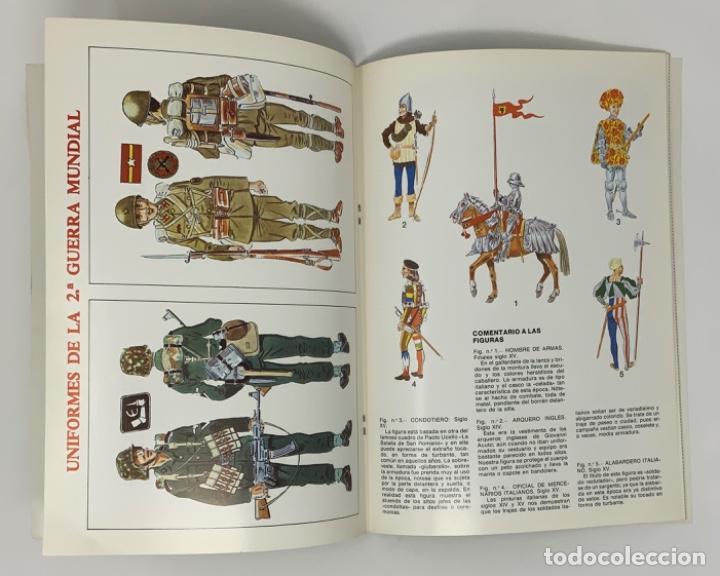 Hobbys: STAFFEL REVISTA DE MODELISMO Y MINIATURISMO AÑO III Nº 15 - Foto 3 - 183721903