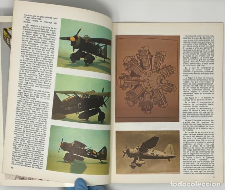 Hobbys: STAFFEL REVISTA DE MODELISMO Y MINIATURISMO AÑO II Nº 12 - Foto 4 - 183722988