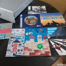 Hobbys: LOTE CATALOGOS ESCI 7 EN TOTAL. Lote 183997351