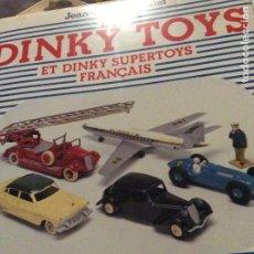 Hobbys: DINKY TOYS 1933_1981. Lote 195150041