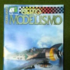 Hobbys: EUROMODELISMO Nº 153. Lote 208306256