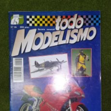Hobbys: TODOMODELISMO Nº 46. Lote 208438768