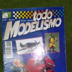 Hobbys: TODOMODELISMO Nº 46. Lote 208438777