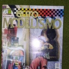 Hobbys: EUROMODELISMO Nº 78. Lote 208653257