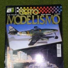 Hobbys: EUROMODELISMO Nº 92. Lote 208653301
