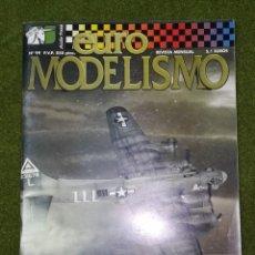 Hobbys: EUROMODELISMO Nº 99. Lote 208653360