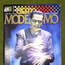 Hobbys: EUROMODELISMO Nº 100. Lote 208653381