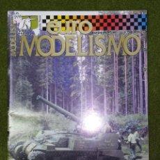 Hobbys: EUROMODELISMO Nº 108. Lote 208653441