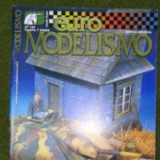 Hobbys: EUROMODELISMO Nº 138. Lote 208653463