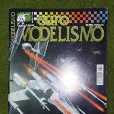 Hobbys: EUROMODELISMO Nº 139. Lote 208653477
