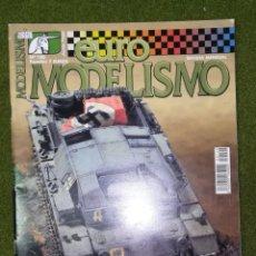 Hobbys: EUROMODELISMO Nº 140. Lote 208653490