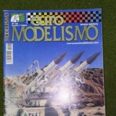 Hobbys: EUROMODELISMO Nº 158. Lote 208653552