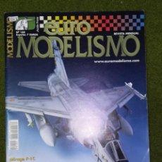 Hobbys: EUROMODELISMO Nº 160. Lote 208653560