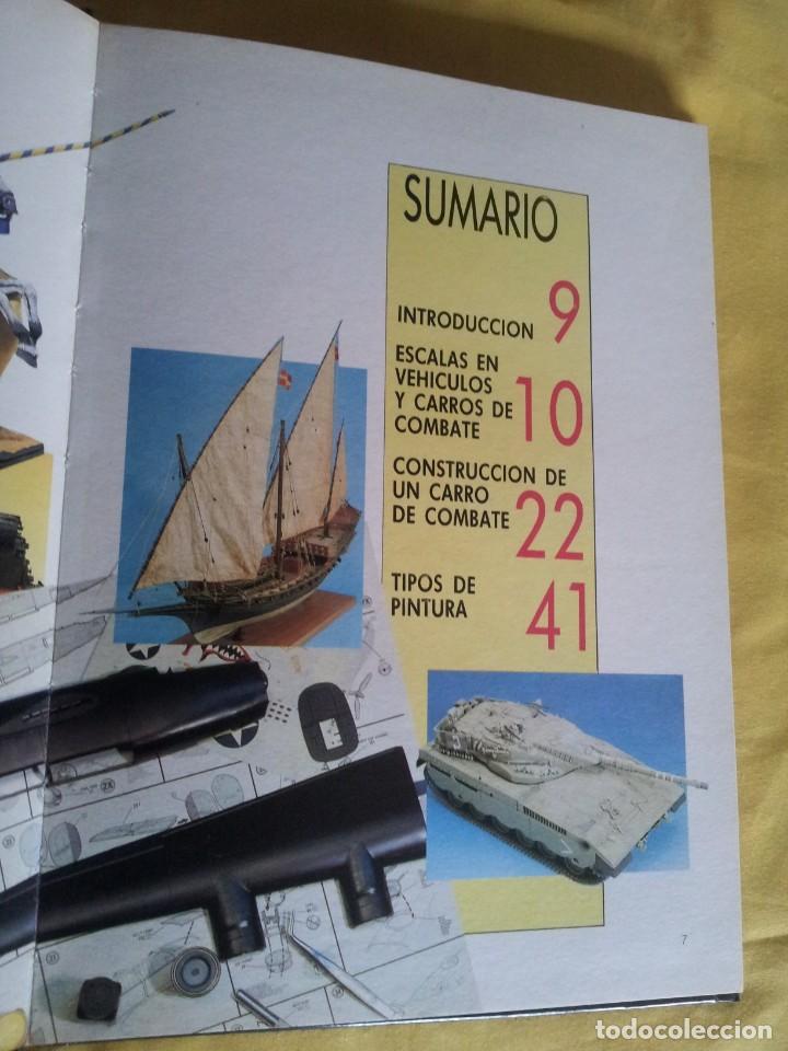 Hobbys: GRAN ENCICLOPEDIA DEL MODELISMO - NUEVA LENTE 1987 - COMPLETA EN 23 TOMOS - Foto 5 - 214992872