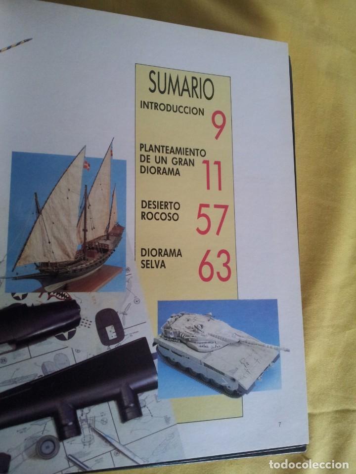 Hobbys: GRAN ENCICLOPEDIA DEL MODELISMO - NUEVA LENTE 1987 - COMPLETA EN 23 TOMOS - Foto 23 - 214992872