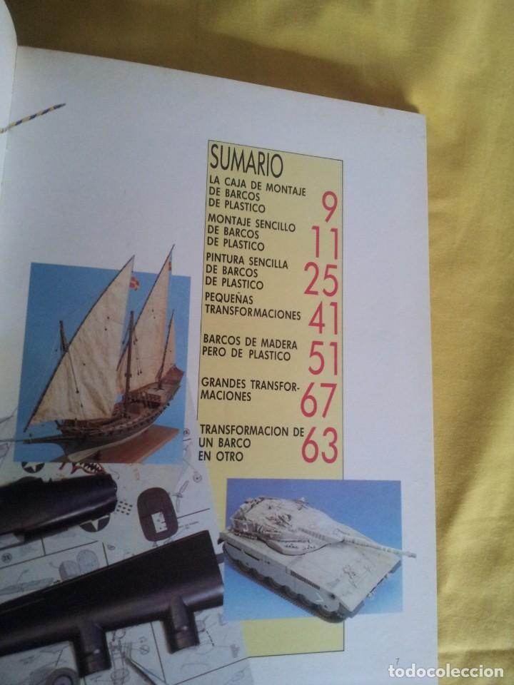 Hobbys: GRAN ENCICLOPEDIA DEL MODELISMO - NUEVA LENTE 1987 - COMPLETA EN 23 TOMOS - Foto 27 - 214992872