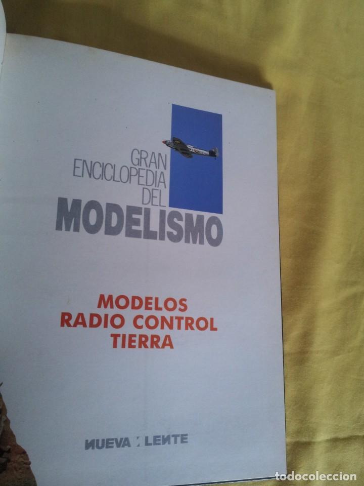Hobbys: GRAN ENCICLOPEDIA DEL MODELISMO - NUEVA LENTE 1987 - COMPLETA EN 23 TOMOS - Foto 34 - 214992872