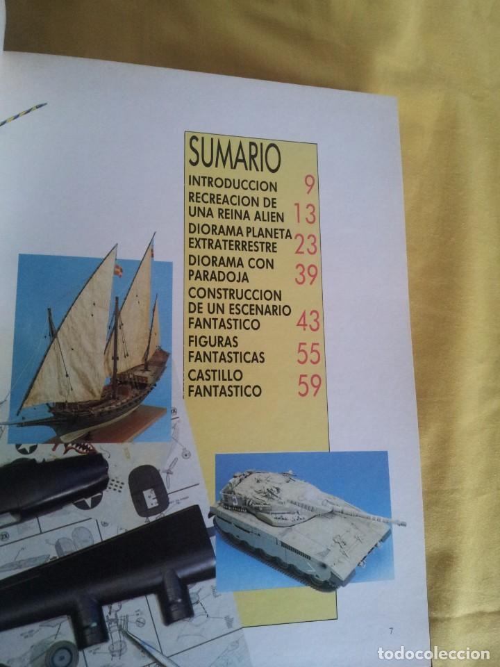 Hobbys: GRAN ENCICLOPEDIA DEL MODELISMO - NUEVA LENTE 1987 - COMPLETA EN 23 TOMOS - Foto 36 - 214992872