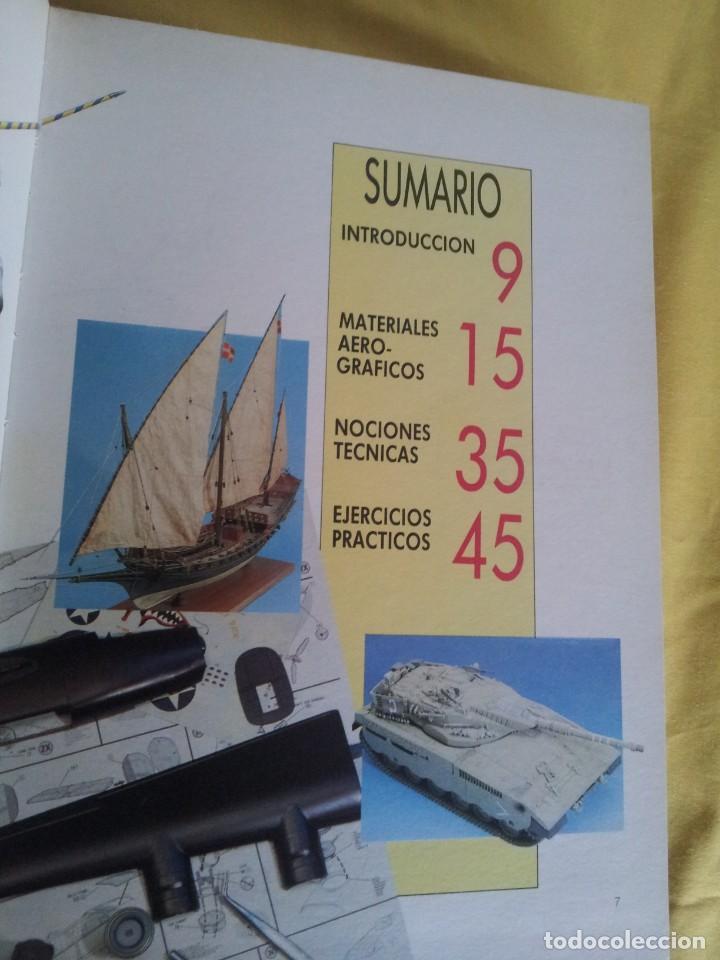 Hobbys: GRAN ENCICLOPEDIA DEL MODELISMO - NUEVA LENTE 1987 - COMPLETA EN 23 TOMOS - Foto 47 - 214992872