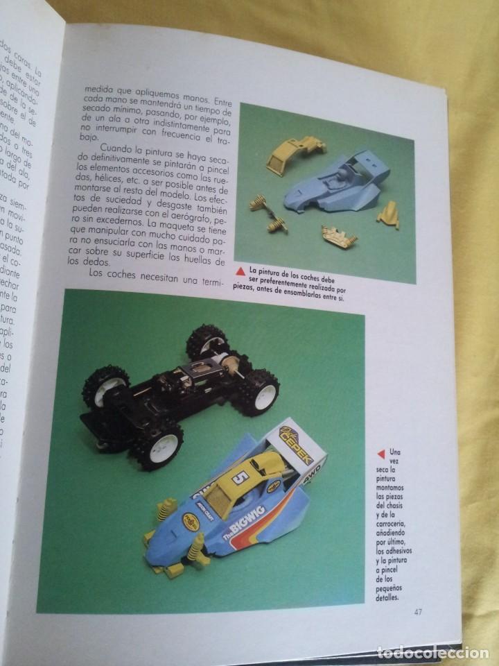 Hobbys: GRAN ENCICLOPEDIA DEL MODELISMO - NUEVA LENTE 1987 - COMPLETA EN 23 TOMOS - Foto 51 - 214992872
