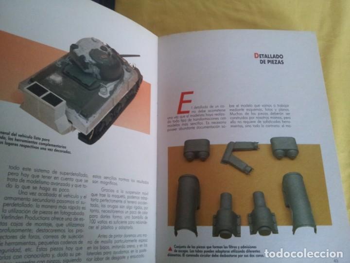 Hobbys: GRAN ENCICLOPEDIA DEL MODELISMO - NUEVA LENTE 1987 - COMPLETA EN 23 TOMOS - Foto 52 - 214992872