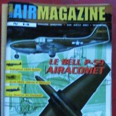 Hobbys: AIR MAGAZINE Nº 14. Lote 219139305