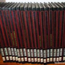 Hobbys: GRAN ENCICLOPEDIA DEL MODELISMO - 21 TOMOS - NUEVA LENTE AÑOS 80 - VER DESCRIPCIÓN. Lote 226792740