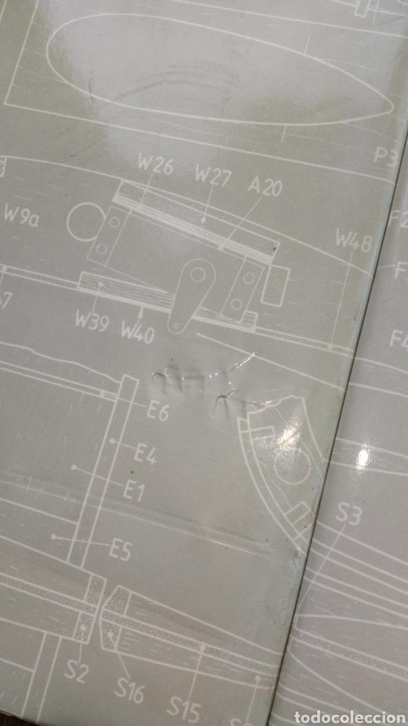 Hobbys: Lote 3 tomos técnicas de radiocontrol y modelismo quorum 1-2-3 en el estado q se ve en la foto - Foto 4 - 227140915