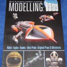 Hobbys: MODELLING 1999 - DIAMOND COMIC DIST (2016). Lote 228989715