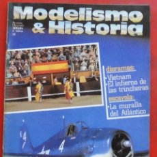 Hobbys: MODELISMO & HISTORIA Nº 30. Lote 233194630