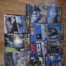 Hobbys: LOTE REVISTAS MODELISMO. Lote 240413980