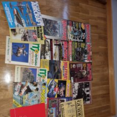 Hobbys: LOTE REVISTAS MILITARIA. Lote 240416345