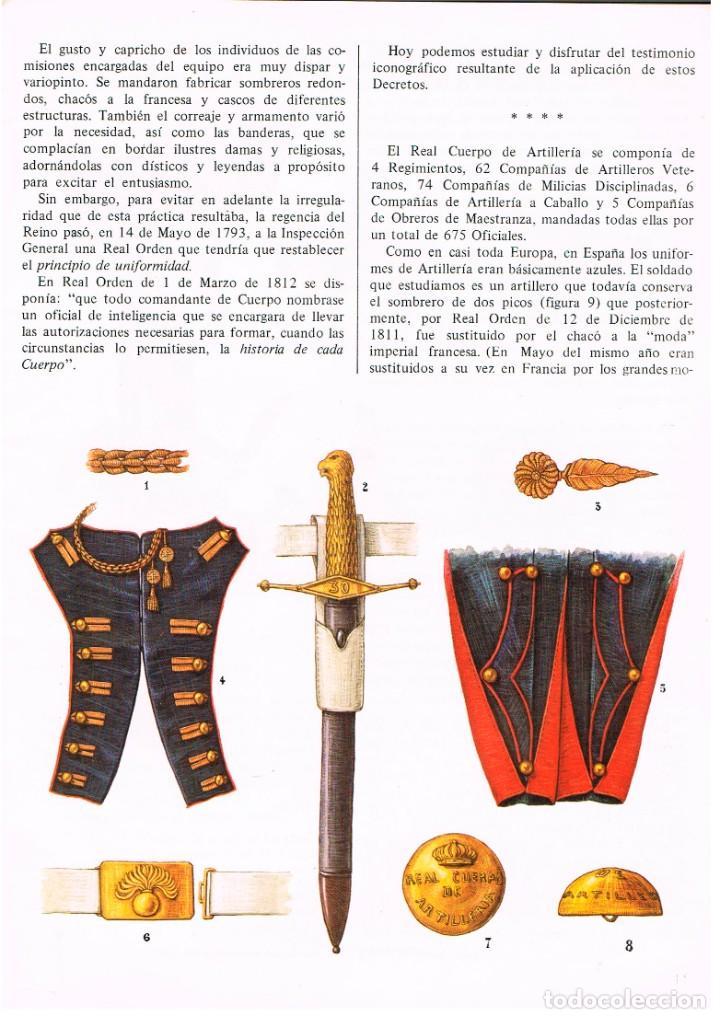 Hobbys: MAQUETA, revista técnica del miniaturista. nº 2. 1978, 60 páginas, ver contenido y ejemplo interior - Foto 4 - 240427295