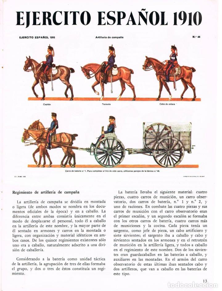 Hobbys: MAQUETA, revista técnica del miniaturista. nº 2. 1978, 60 páginas, ver contenido y ejemplo interior - Foto 5 - 240427295