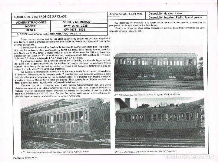 Hobbys: MAQUETA, revista técnica del miniaturista. nº 2. 1978, 60 páginas, ver contenido y ejemplo interior - Foto 10 - 240427295