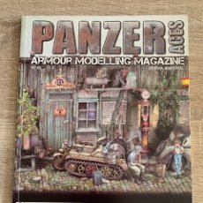Hobbys: REVISTA PANZER ACES N.42. Lote 241861590