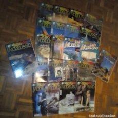 Hobbys: LOTE REVISTAS EUROMODELISMO. Lote 248080135